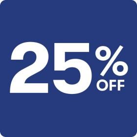 25-off-Exelpet-Healthcare-Range on sale