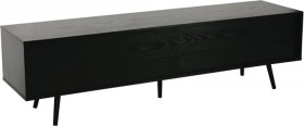 CORPCO-Harper-TV-Cabinet-1800mm-Black on sale