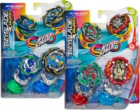 NEW-BeyBlade-Assorted-Hypersphere-Dual-Packs on sale