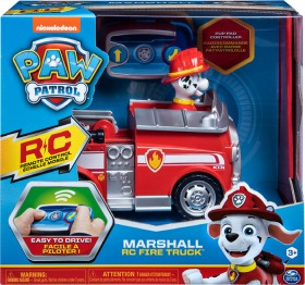 Paw-Patrol-Assorted-Remote-Control-Vehicles on sale