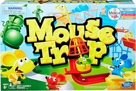 Mousetrap-Game on sale