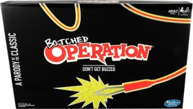 NEW-Botched-Operation-Board-Game on sale