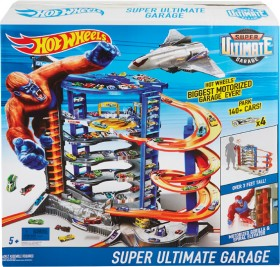Hot-Wheels-Super-Ultimate-Garage-Playset on sale