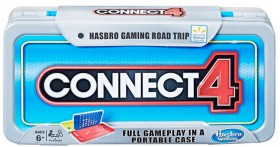 NEW-Hasbro-Connect-4-Travel-Game on sale