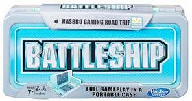 NEW-Hasbro-Battleship-Travel-Game on sale
