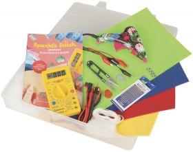 Sparkle-Stitch-Kit on sale
