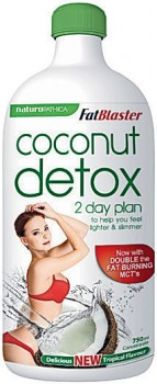 Fat-Blaster-2-Day-Coconut-Detox-Beverage-Tropical-Cocktail-Flavour-750mL on sale