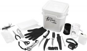Pryml-Fishing-17-Piece-Essential-Bucket on sale