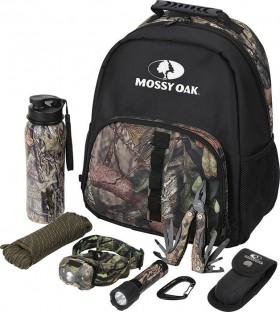 Mossy-Oak-Explorer-7-Piece-Backpack on sale