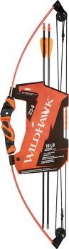 Barnett-Wildhawk-Compound-Archery-Set on sale
