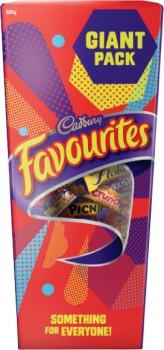 Cadbury-Favourites-Boxed-Chocolate-820g on sale