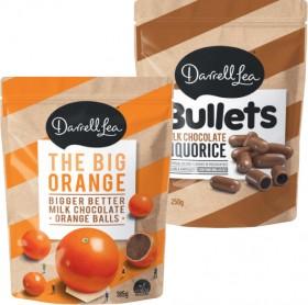 Darrell-Lea-Bullets-Twists-Balls-Stix-or-Liquorice-160g-280g on sale