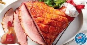 Coles-Beechwood-Smoked-Half-Leg-Ham on sale