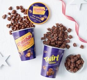 Cadbury-Bites-Tub-300g-340g on sale