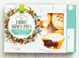 Fruit-Mince-Pies on sale