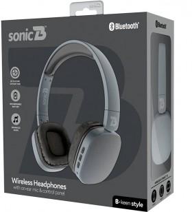 SonicB-B-Keen-Bluetooth-Headphones on sale
