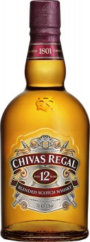 Chivas-Regal-12-Year-Old-Scotch-Whisky-700mL on sale
