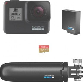GoPro-Hero7-Black-Bundle on sale