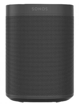 Sonos-One-SL-Black on sale