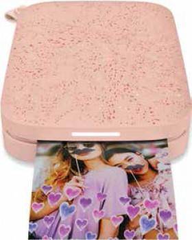 HP-Sprocket-200-Photo-Printer-Blush on sale