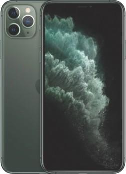 Apple-iPhone-11-Pro-Max-64GB-Midnight-Green on sale