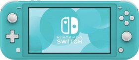 Nintendo-Switch-Console-Lite-Turquoise on sale