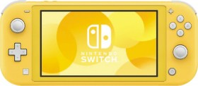 Nintendo-Switch-Console-Lite-Yellow on sale