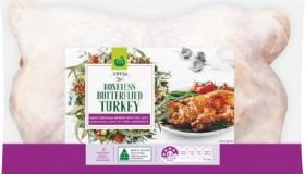 Woolworths-Fresh-Butterflied-Boneless-Whole-Turkey-From-the-Meat-Dept on sale