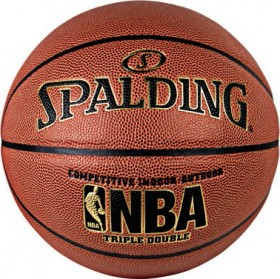 Spalding-NBA-Triple-Double-Basketball on sale