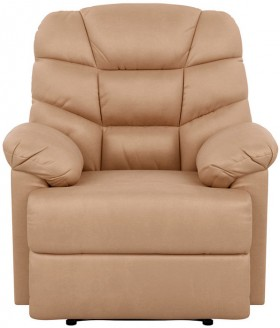 Webster-Recliners on sale