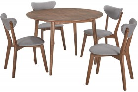 Tara-5-Piece-Dining-Set on sale