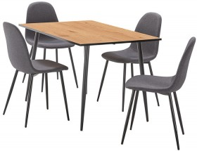 Seaforth-5-Piece-Dining-Set-with-Mambo-Chairs on sale