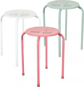 NEW-Gelato-Stools on sale