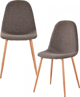 Samba-Chairs on sale