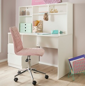 Como-Desk-and-Hutch-Package on sale