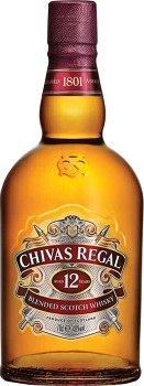 Chivas-Regal-12YO-Scotch-700mL on sale