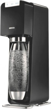 Sodastream-Source-Electric-Black on sale