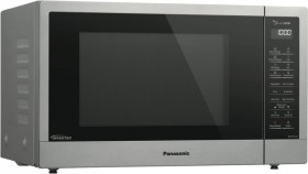 Panasonic-32L-Inverter-Microwave-Stainless-Steel on sale