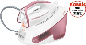 Tefal-Express-Anti-Calc-Steam-Station on sale