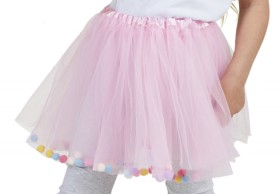 BYS-Pom-Pom-Tutu on sale