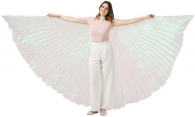 Spartys-Iridescent-Festival-Adult-Wings on sale