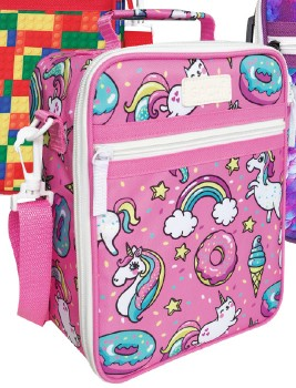 Sachi-Insulated-Junior-Lunch-Tote-Unicorns on sale