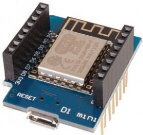 Wi-Fi-Mini-ESP8266-Main-Board on sale