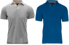 ELEVEN-Workwear-Essential-Polo-Shirt on sale