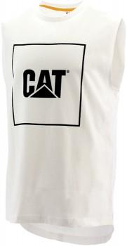 CAT-Sleeveless-Muscle-T-Shirt on sale