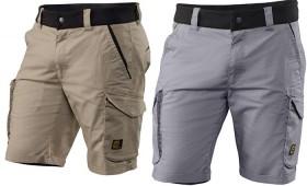ELEVEN-Workwear-Super-Easy-Cargo-Lightweight-Shorts on sale