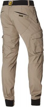 ELEVEN-Super-Easy-Cargo-Light-Weight-Pants on sale