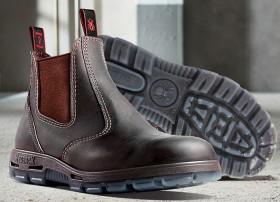 Redback-USBOK-Elastic-Sided-Safety-Boots on sale