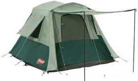 Coleman-Instant-Up-Traveller-4-Person-Tent on sale