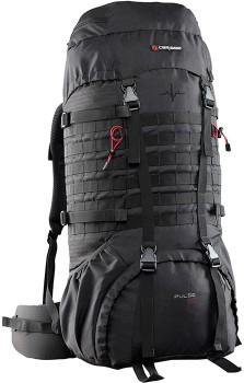 Caribee-Pulse-Trekking-Pack-80L on sale